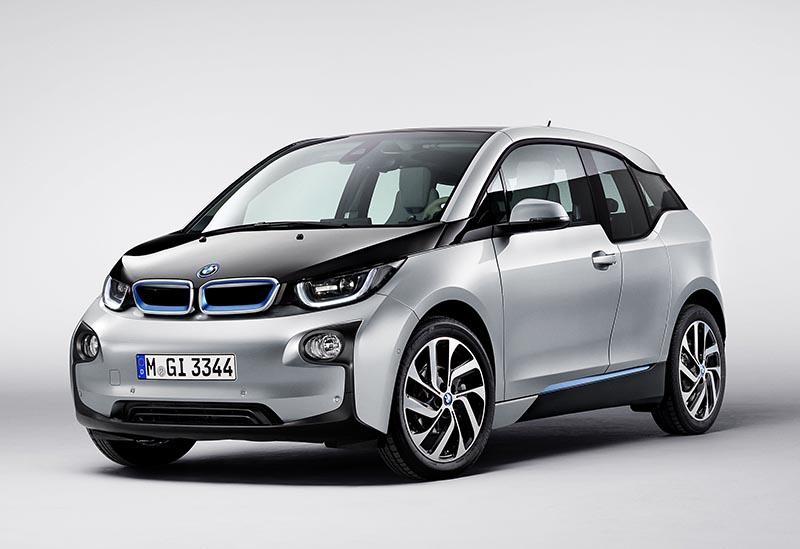 Precios del BMW I3