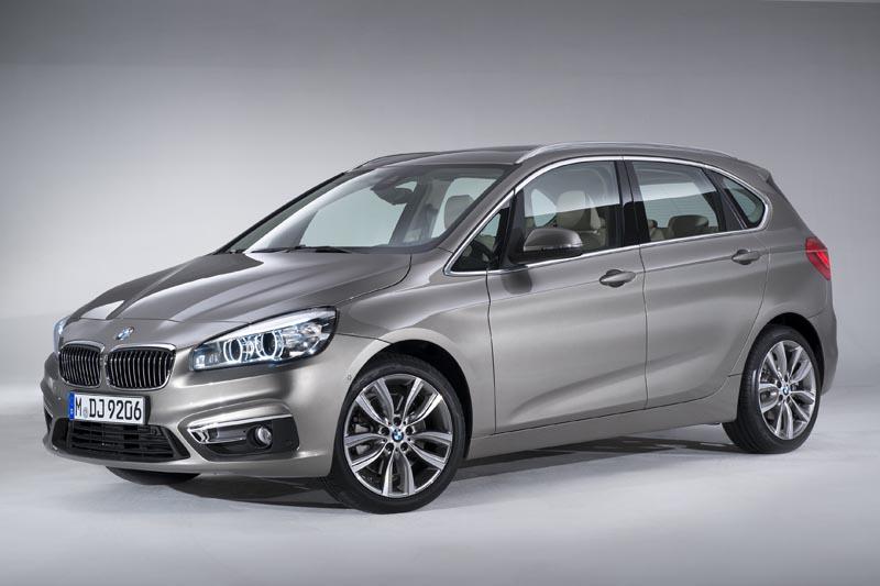 Precios del BMW SERIE 2 ACTIVE TOURER