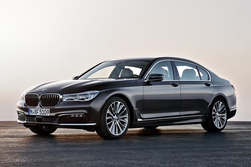 Precios del BMW SERIE 7
