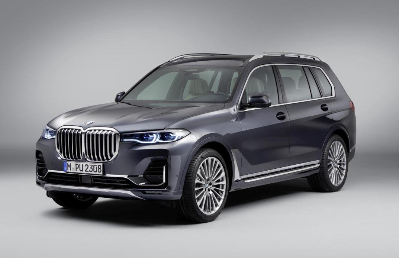 Precios del BMW X7