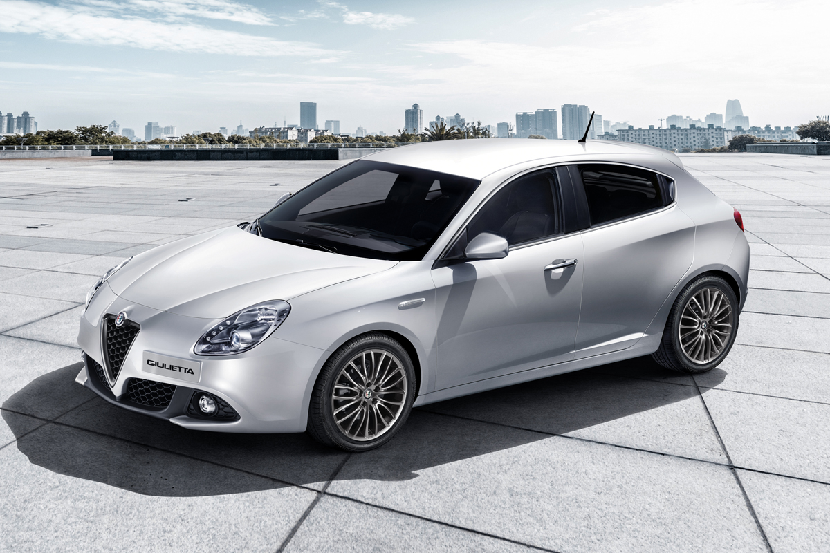 Precios de Alfa Romeo Giulietta 1.4 TB 120 GLP Super 6V