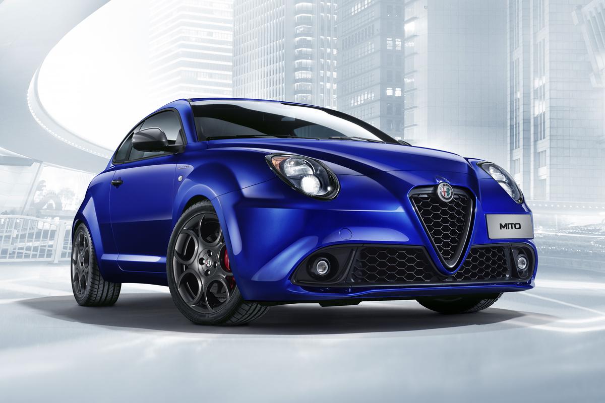 Precios de Alfa Romeo MiTo