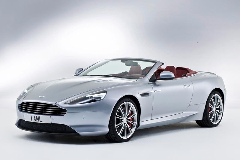 Precios de Aston Martin DB9 Volante 6.0 V12 Aut. 6V Volante
