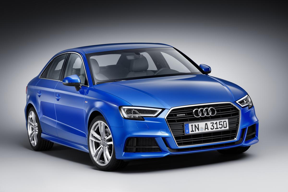 Precios de Audi A3