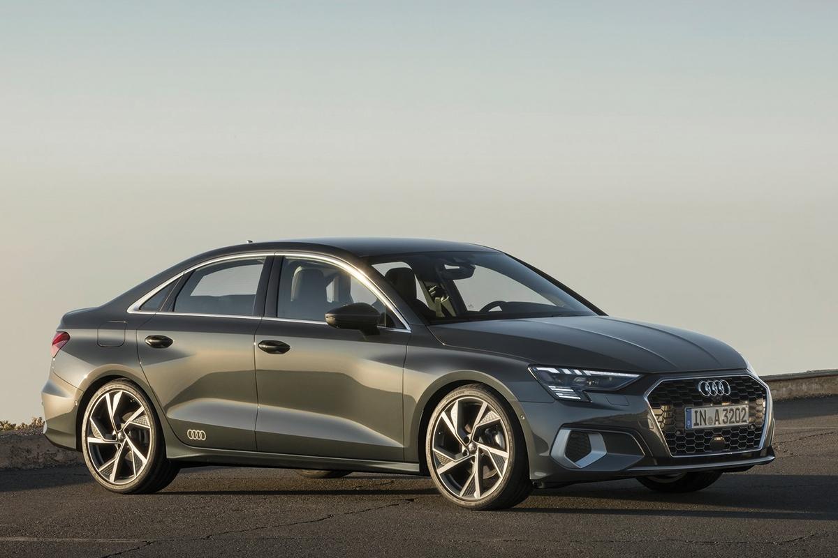 Precios de Audi A3 Sedán 2020