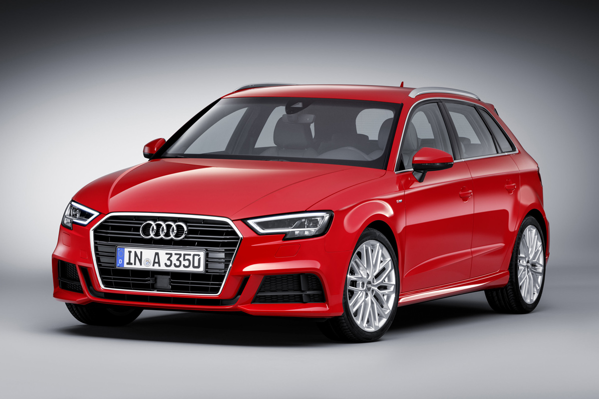 Precios de Audi A3 Sportback 30 g-tron Aut. 7V