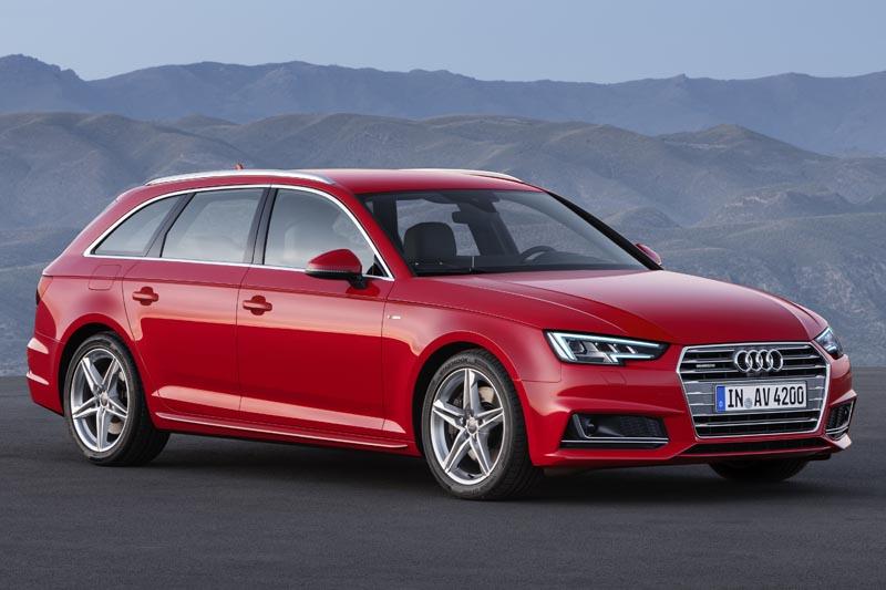 Precios de Audi A4