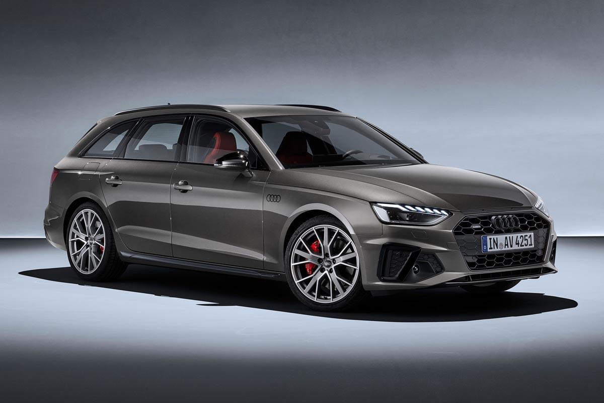 Precios de Audi A4 Avant 35 TFSI Advanced edition Avant 6V
