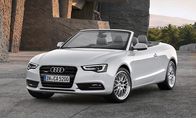 Precios de Audi