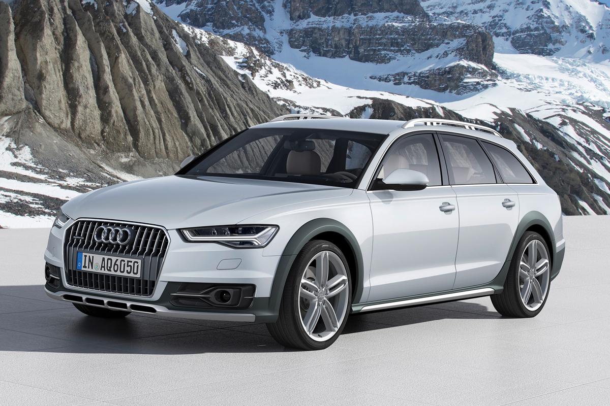 Precios de Audi A6