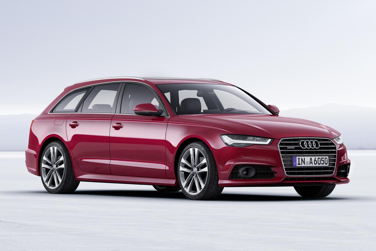 Precios de Audi A6 Avant S6 4.0 TFSI Aut. 7V Avant