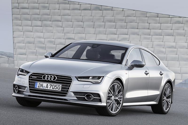 Precios de Audi A7