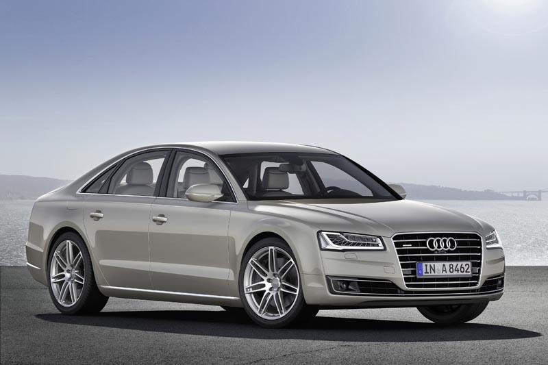 Precios de Audi A8