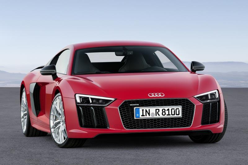 Precios de Audi R8