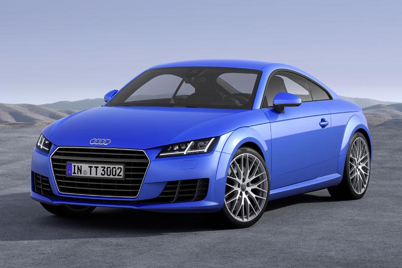 Precios de Audi TT