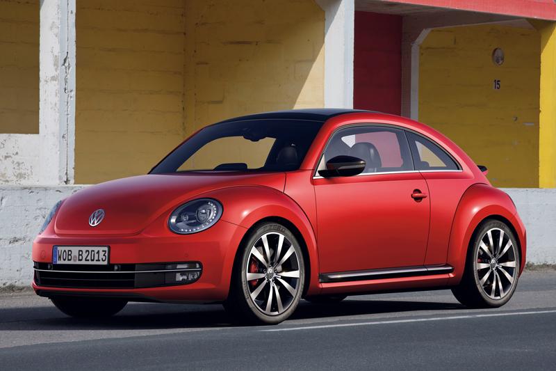 Precios de Volkswagen Beetle
