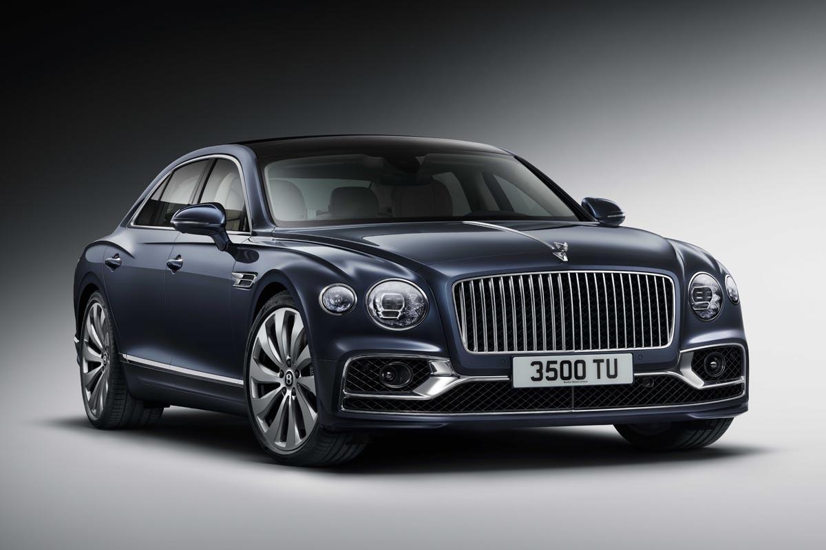 Precios de Bentley Flying Spur 2020 6.0 W12 Aut. 8V