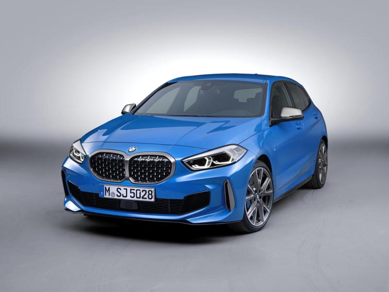 Precios de BMW  Serie 1 2020 116d 6V 5p