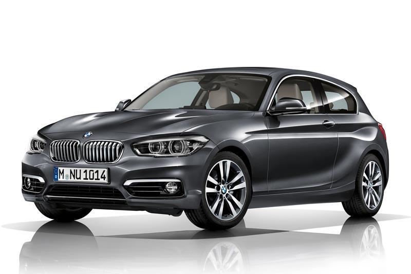 Precios del BMW SERIE 1 3P