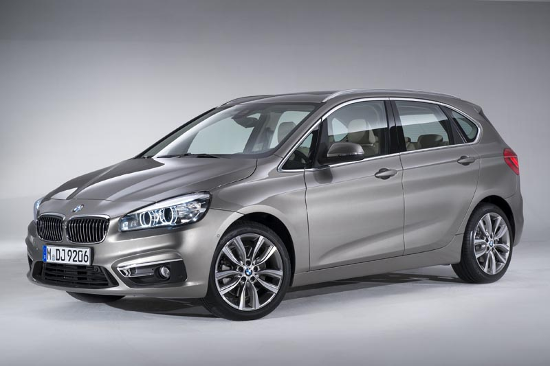 Precios de BMW Serie 2 Active Tourer 225xe iPerformance Aut. 6V