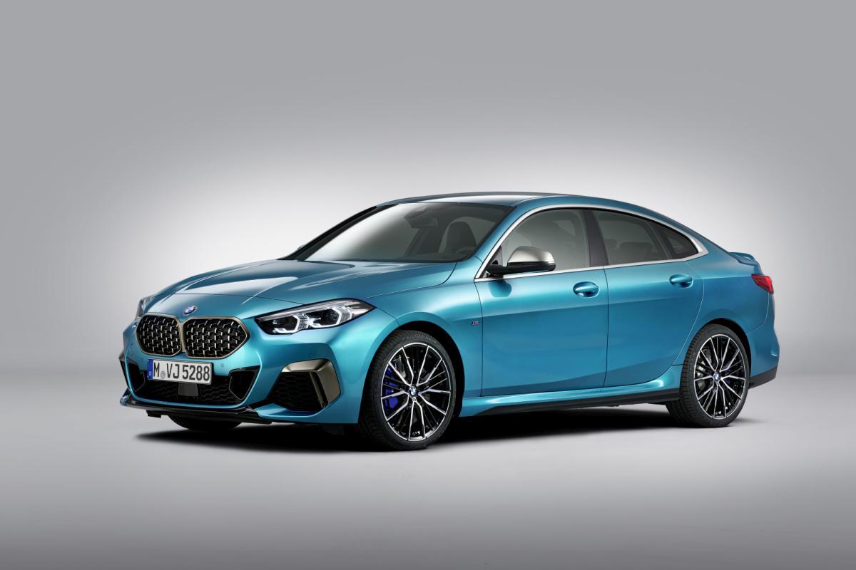 Precios de BMW Serie 2 Gran Coupé