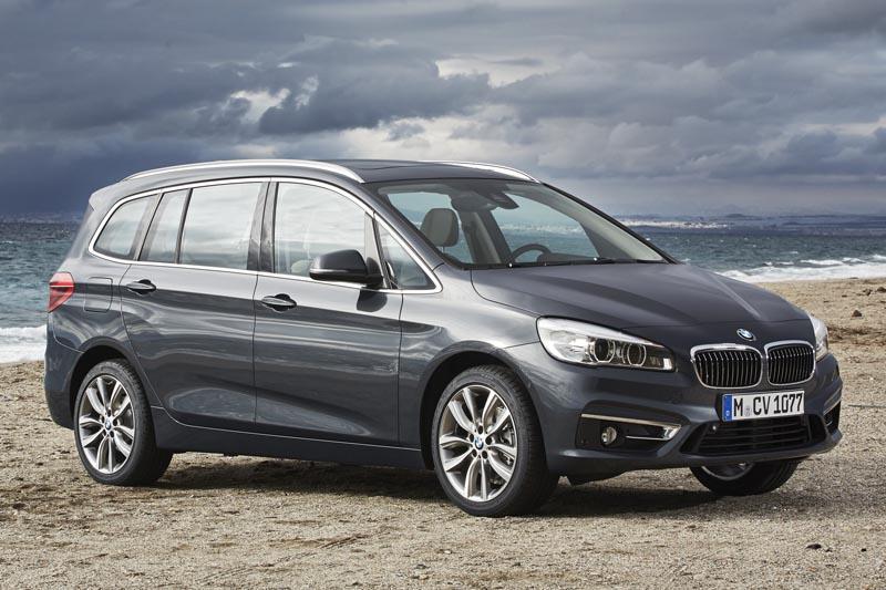 Precios del BMW SERIE 2 GRAN TOURER