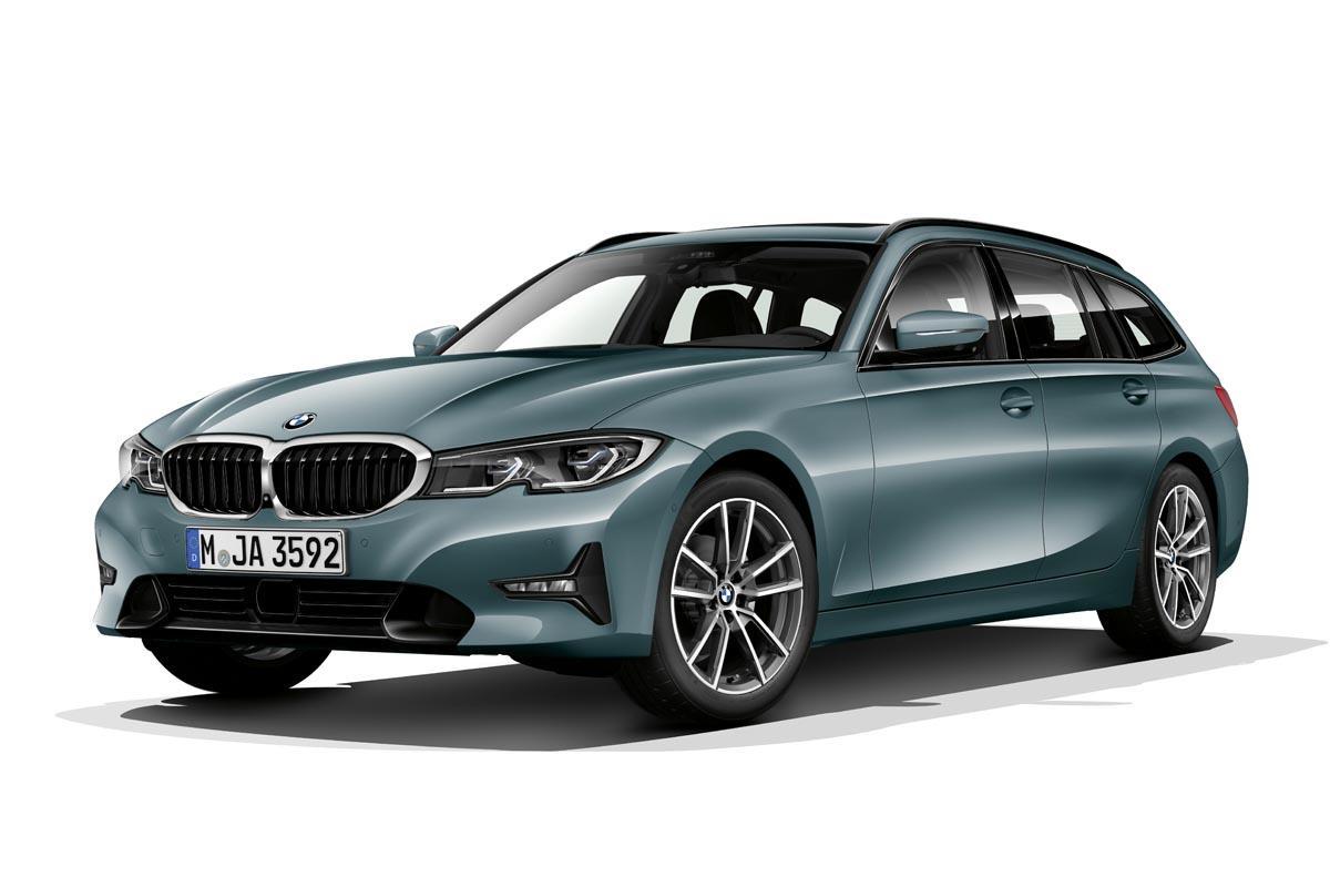 Precios de BMW SERIE 3 TOURING