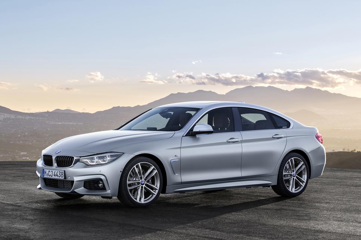 Precios de BMW Serie 4