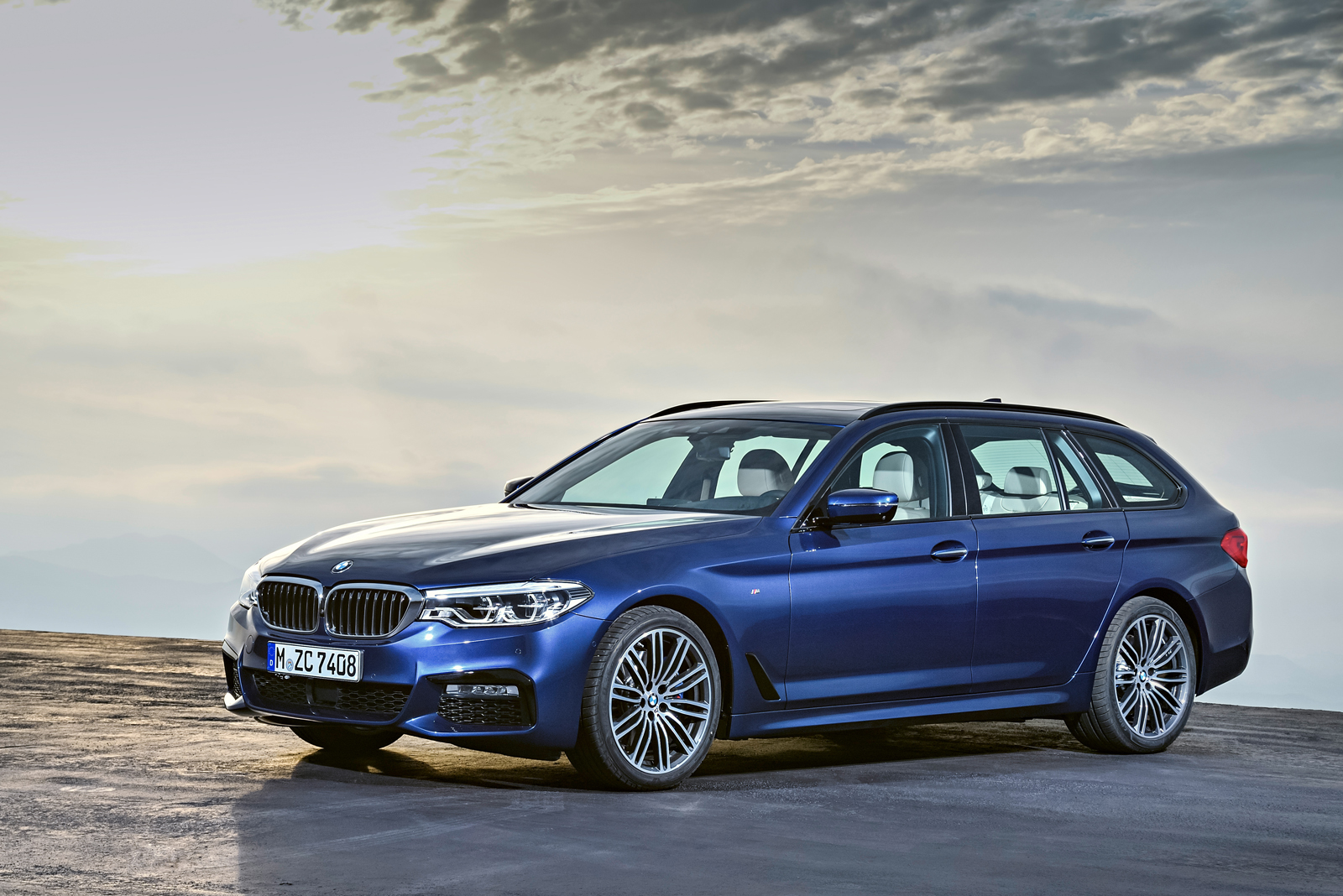 Precios de BMW Serie 5