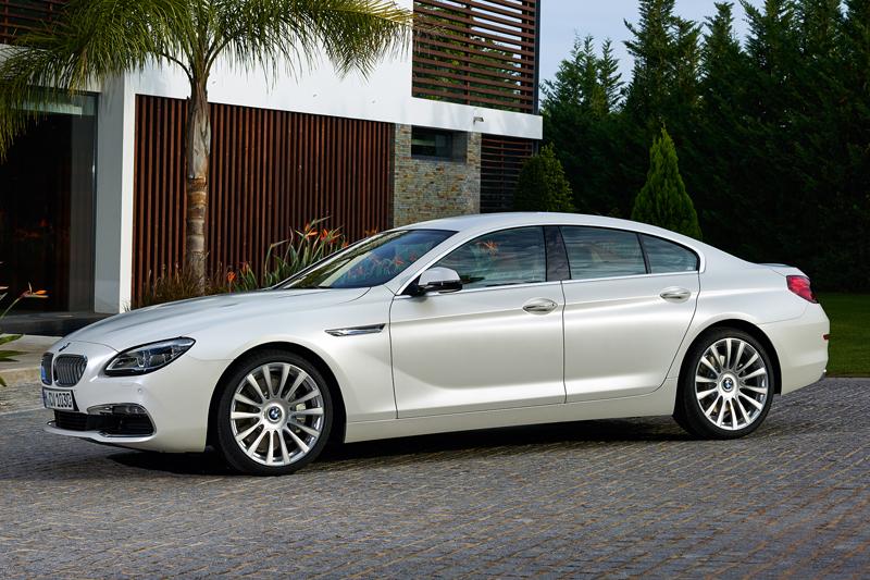 Precios de BMW Serie 6