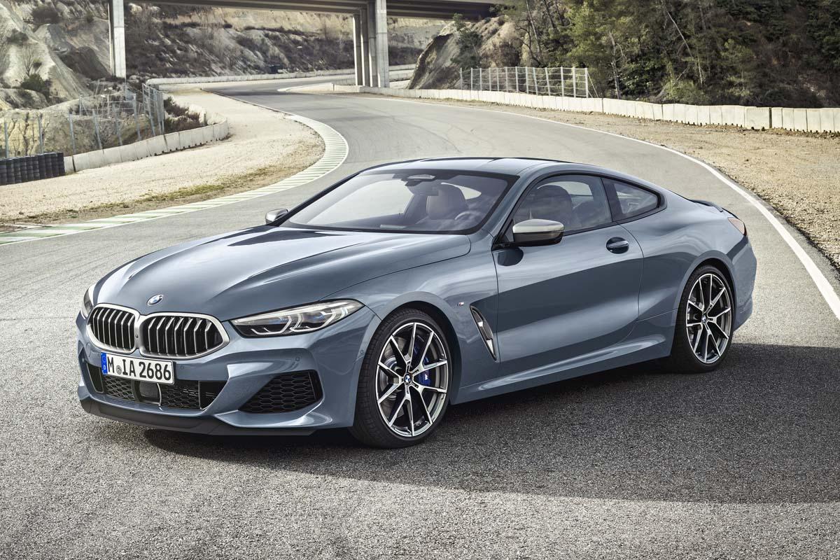 Precios de BMW Serie 8 Coupé M850i Coupé xDrive Aut. 8V