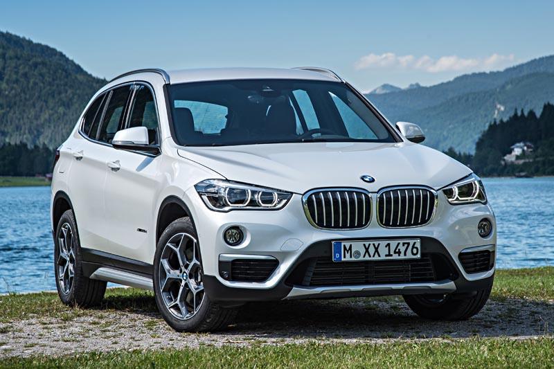 Precios de BMW X1