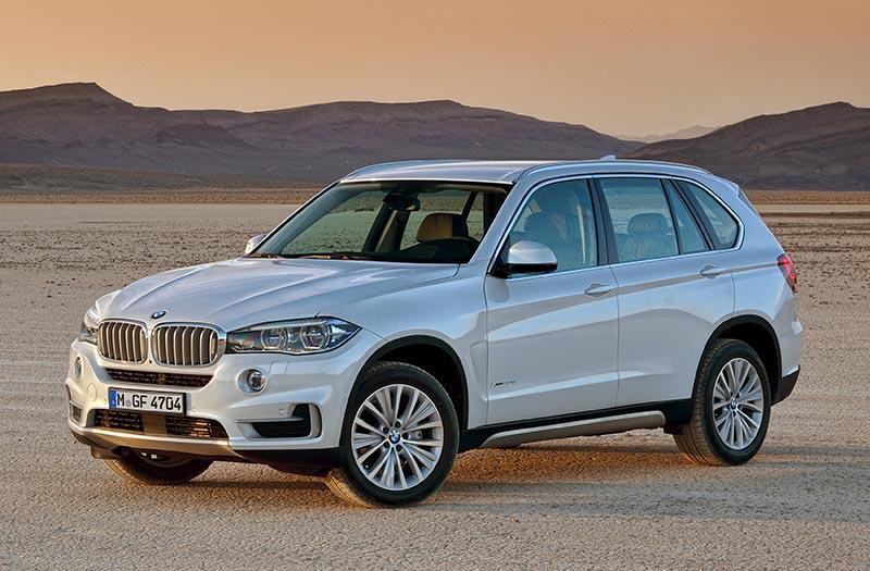 Precios de BMW X5 X5 M 5p 8V Aut.