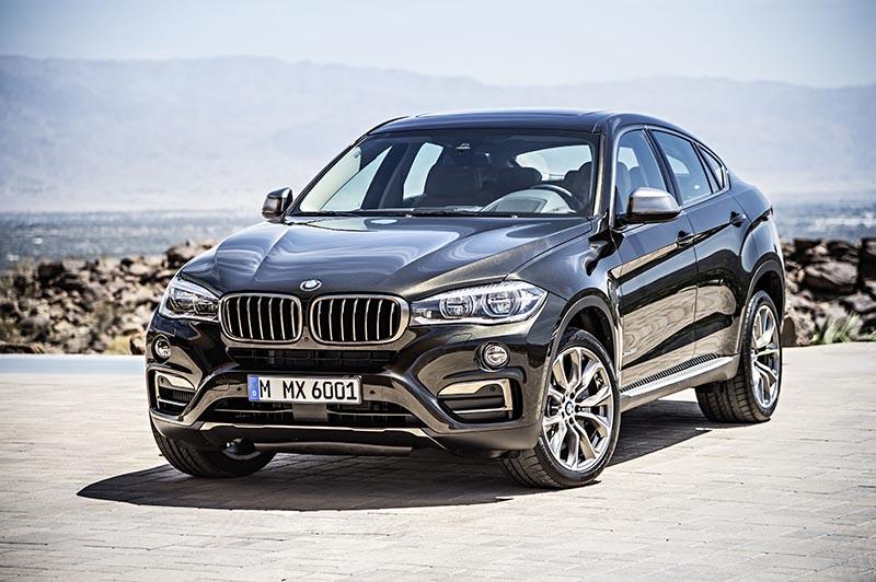 Precios de BMW X6 X6 M 8V Aut.
