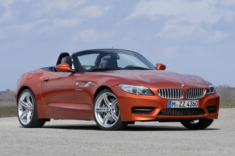 Precios de BMW Z4