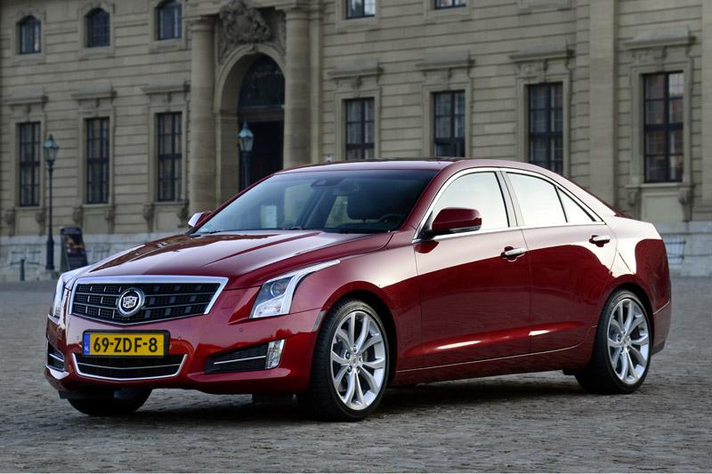 Precios de Cadillac ATS