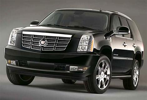 Precios de Cadillac Escalade