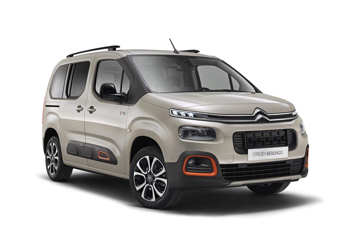 Precios de Citroën  Berlingo 2019 1.5 BlueHDi 130 S&S Shine Aut. 8V Talla M