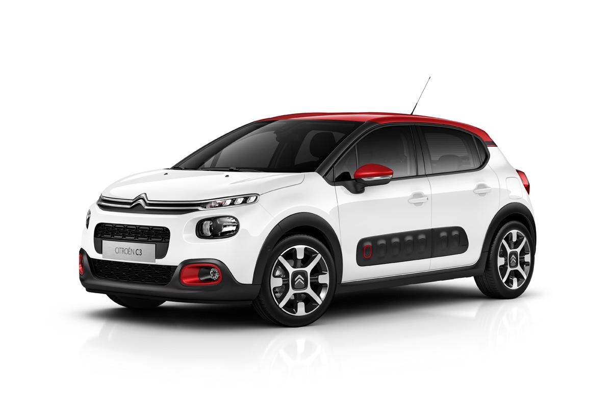 Precios de Citroën C3 1.2 PureTech 110 S&S Shine Aut. 6V 5p