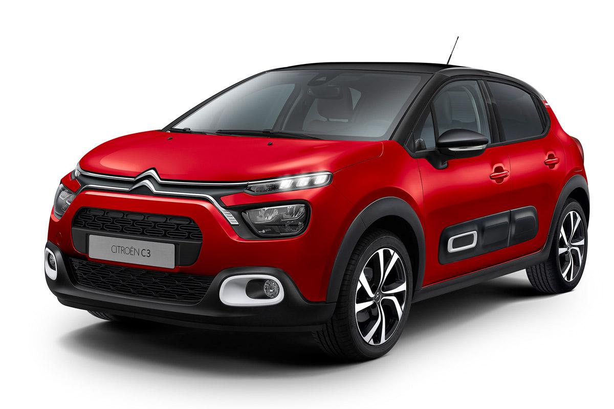 Precios de Citroën C3