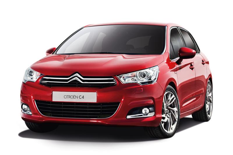 Precios de Citroën C4