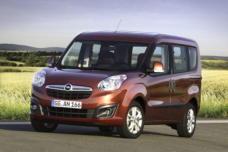 Precios de Opel Combo 1.4 95 L1 H1 Selective Tour