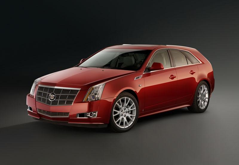 Precios de Cadillac CTS