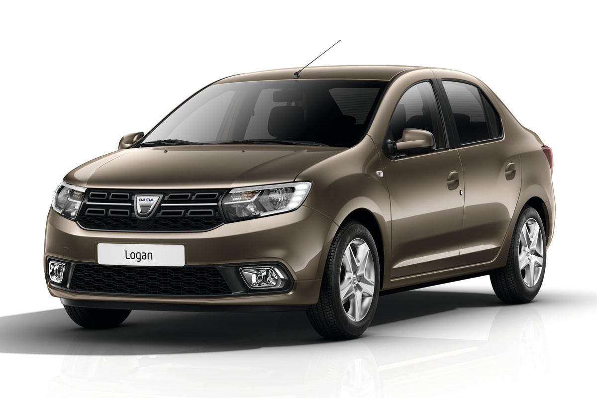 Precios de Dacia Logan 4p 0.9 TCe 90 GLP Essential 4p