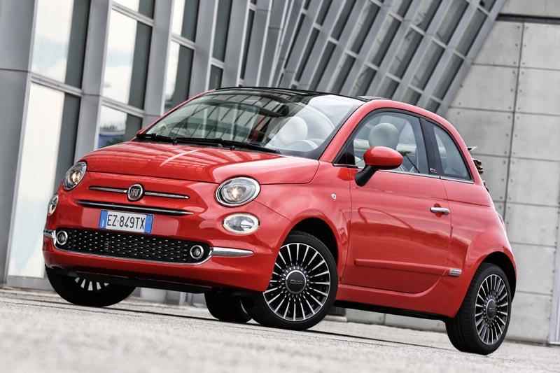 Precios de Fiat 500C 1.2 Pop Cabrio