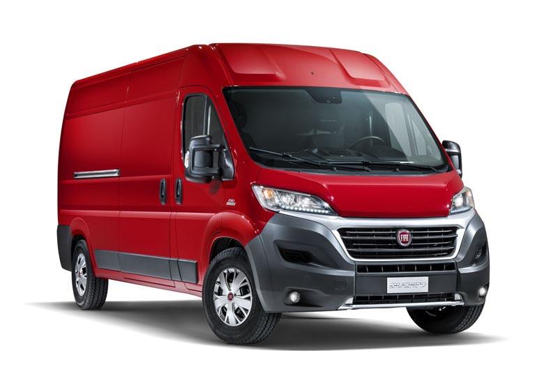 Precios de Fiat Ducato Furgón 30 Corto Techo Alto 2.2 Multijet