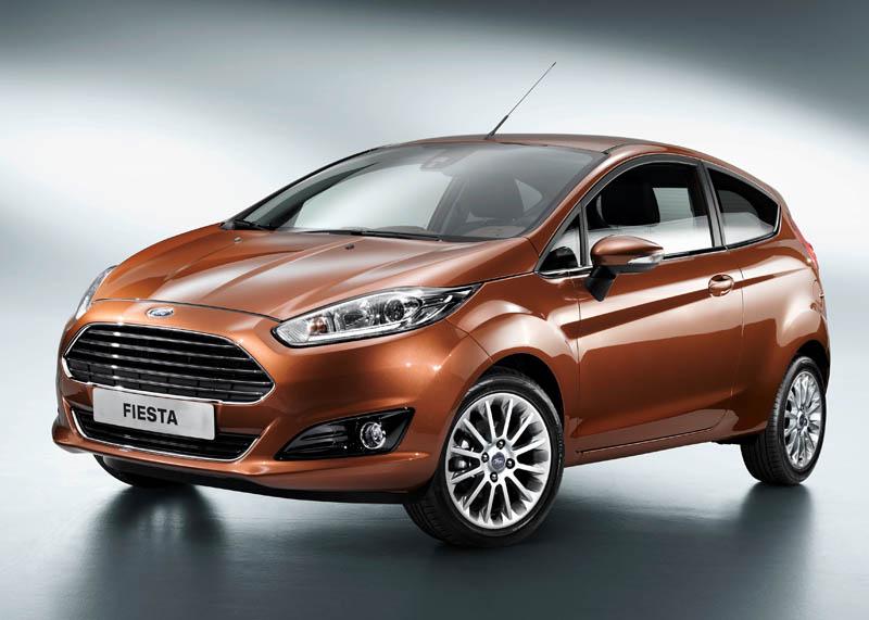 Precios de Ford Fiesta 3p ST 1.6 Ecoboost 182 6V 3p