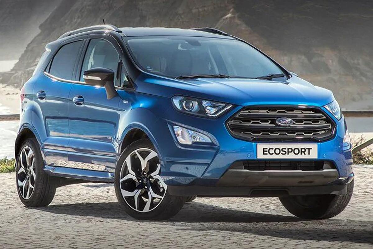 Precios de Ford EcoSport