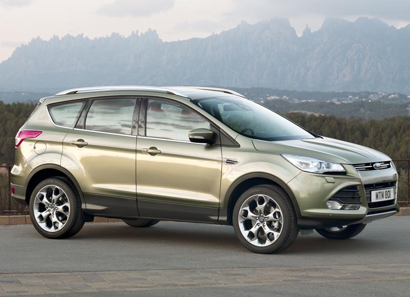 Precios de Ford Kuga 1.5 TDCi 120 Trend S&S 4x2 6V