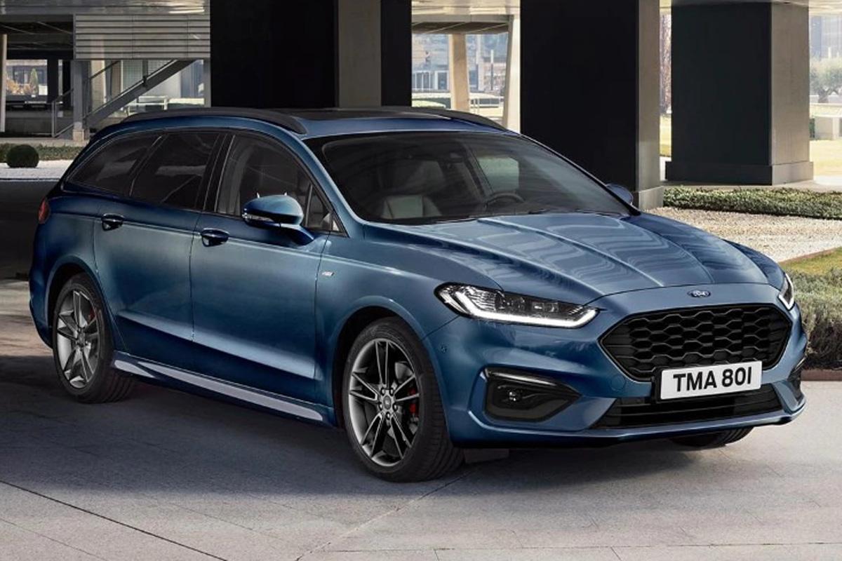 Precios de Ford Mondeo Sportbreak